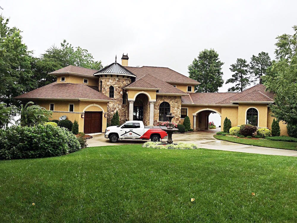 greensboro home inspection