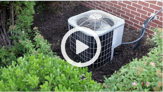 HVAC maintenance tips from Raleigh home inspections.