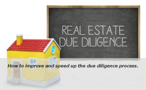Burlington home inspection speeds up due diligence.